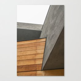 Vitra Campus III Canvas Print