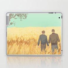 Field!! Laptop & iPad Skin