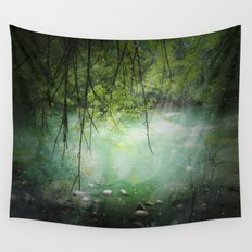 Mystere Wall Tapestry