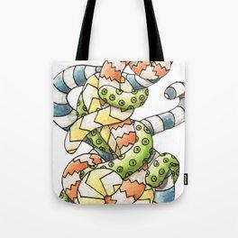 Tangular Tote Bag