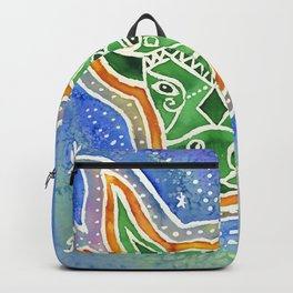 Zodiac Collection: Taurus Backpack