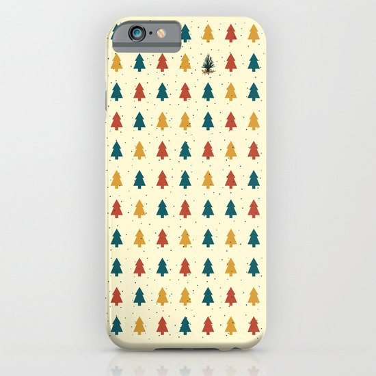 Seasons iPhone & iPod Case