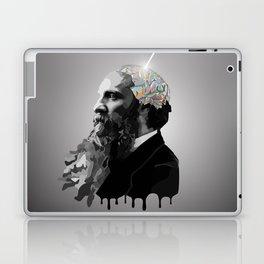 George MacDonald Laptop & iPad Skin