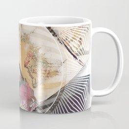 Brown - 3D Coffee Mug