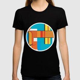 二二 T-shirt