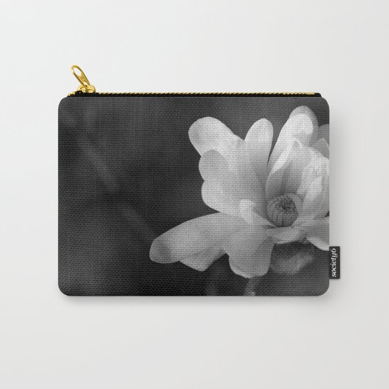Magnolia Stellata  Carry-All Pouch