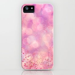 Life of the Party iPhone Case