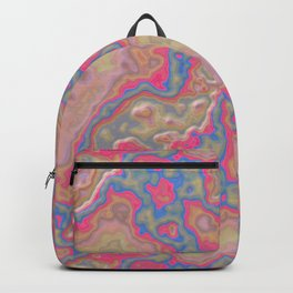 Contagion Backpack
