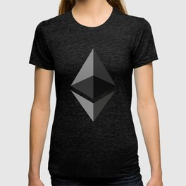 Ethereum : one coin to rule them all T-shirt
