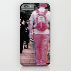 Corrupted Together iPhone 6s Slim Case