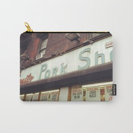 Pork Shop Carry-All Pouch