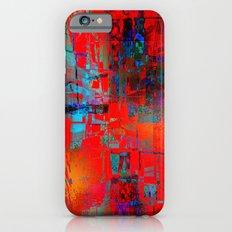 terrorism iPhone 6s Slim Case