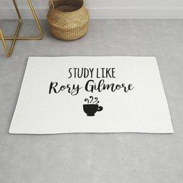 Gilmore Girls - Study like Rory Gilmore Rug