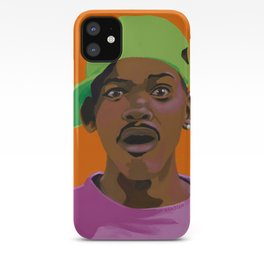 FRESHHH iPhone Case