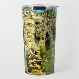 Natural Architecture... Travel Mug