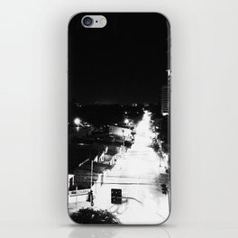 Fortaleza City, Brazil iPhone Skin