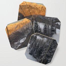 Telluride Colorado Coaster