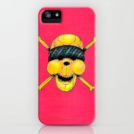 La Calaca iPhone Case