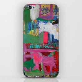 untitled 2 iPhone Skin