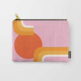 Rolling Sun Carry-All Pouch