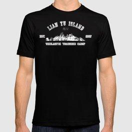 Vigilante Training camp T-shirt