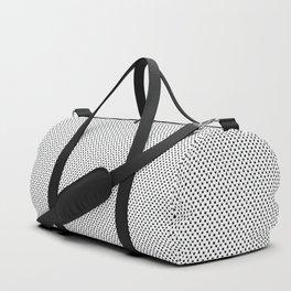 BUNNY CAT Duffle Bag