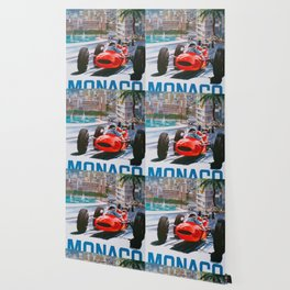 Monaco 1965 Wallpaper