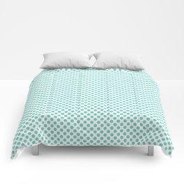 Downy Polka Dots Comforters