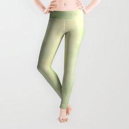 """""""Apple smoothie"""" mozaic design Leggings"""