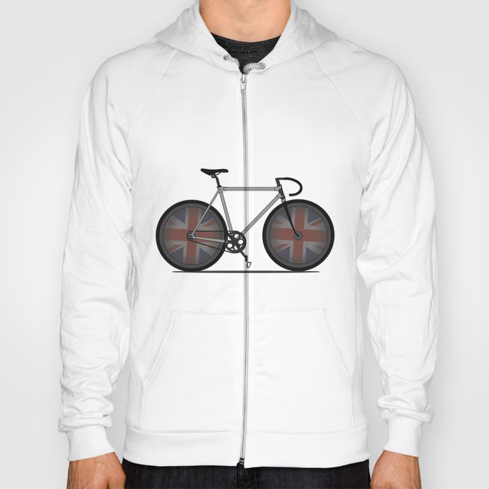 British Cycling is Brilliant Hoody
