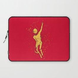 Yellowie flavor Laptop Sleeve