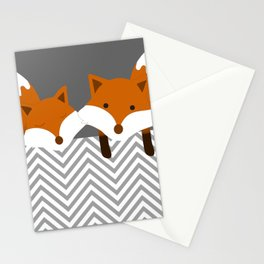 Be curious Stationery Cards