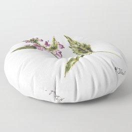 Lamium Floor Pillow