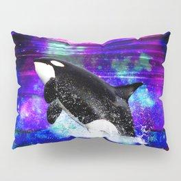 Orca Pillow Sham