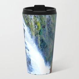 Multnomah Falls II Travel Mug