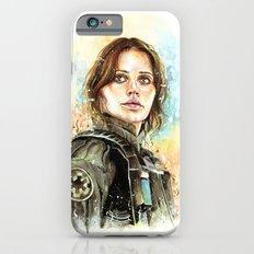 Rebel Slim Case iPhone 6s