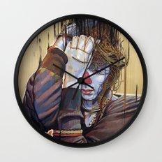 Polain Wall Clock