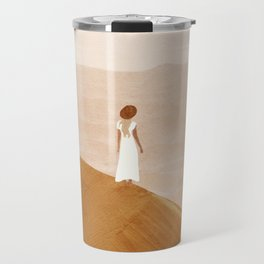 Endless Dunes Travel Mug