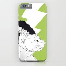 The Bride of Frankencat Slim Case iPhone 6s
