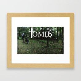 PVPER †OMB$ Framed Art Print