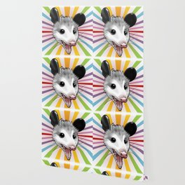Awesome Possum Wallpaper