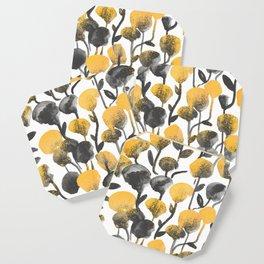 Full Of Flower Coaster