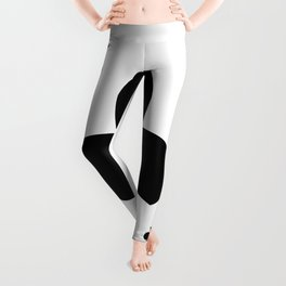 Ace of Clubs Leggings