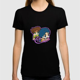 Phantom Blood / Battle Tendency T-shirt