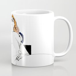 Nudegrafia - 003 Coffee Mug