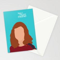 Lily Aldrin HIMYM Stationery Cards