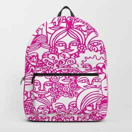 All The Girls Backpack