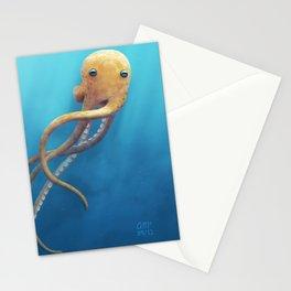 Quatropus - Drifter Stationery Cards