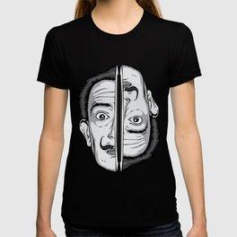 salvador mobi T-shirt