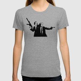 Chopin & Liszt - Gangsters T-shirt